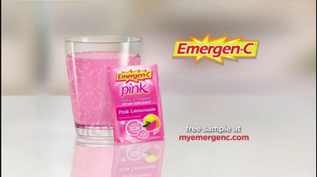 Emergen-C TV Spot, 'Keeping Up with the Kids' - Thumbnail 9