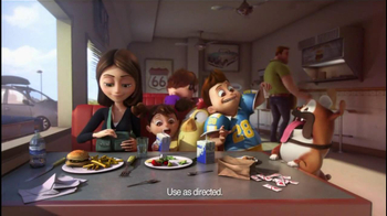 Emergen-C TV Spot, 'Keeping Up with the Kids' - Thumbnail 2