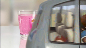 Emergen-C TV Spot, 'Keeping Up with the Kids' - Thumbnail 8