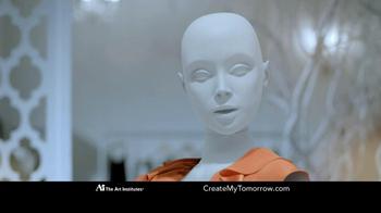 The Art Institutes TV Spot, 'The Talking Mannequin' - Thumbnail 3