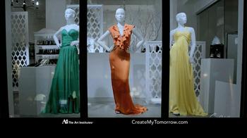 The Art Institutes TV Spot, 'The Talking Mannequin' - Thumbnail 4