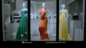 The Art Institutes TV Spot, 'The Talking Mannequin' - Thumbnail 5