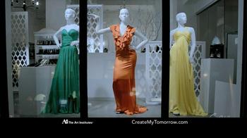 The Art Institutes TV Spot, 'The Talking Mannequin' - Thumbnail 6