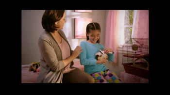 PetSmart TV Spot, 'All Small-Pet Essentials and Guinea Pigs' - 12 commercial airings