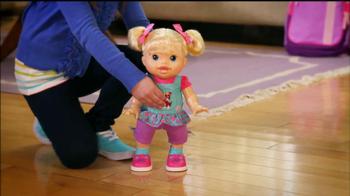 Baby Alive TV Spot - Thumbnail 4