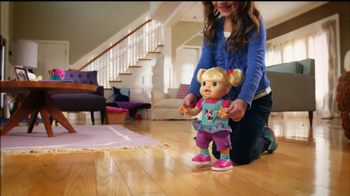 Baby Alive TV Spot - 459 commercial airings