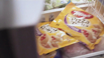 Totinos Pizza Rolls TV Spot, 'Dodging Questions' - Thumbnail 2