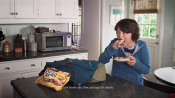Totinos Pizza Rolls TV Spot, 'Dodging Questions' - Thumbnail 6