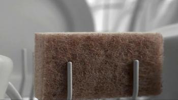 Scotch Brite Greener Clean Sponge TV Spot  - Thumbnail 8