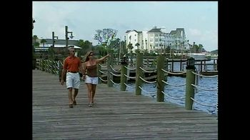 The Villages TV Spot for Golf Free For Life