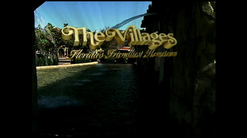 The Villages TV Spot for Golf Free For Life - Thumbnail 1