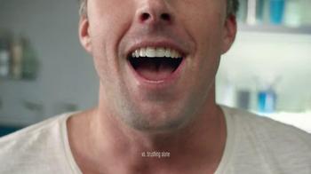 Listerine Ultra Clean TV Spot, 'Mouth vs. Life' - Thumbnail 8
