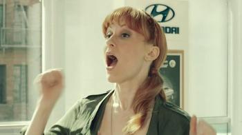 Hyundai TV Spot, 'Showroom Difficult Easy Decision' - Thumbnail 1