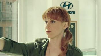 Hyundai TV Spot, 'Showroom Difficult Easy Decision' - Thumbnail 2