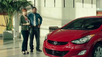 Hyundai TV Spot, 'Showroom Difficult Easy Decision' - Thumbnail 3