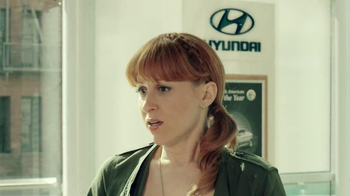 Hyundai TV Spot, 'Showroom Difficult Easy Decision'