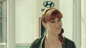 Hyundai TV Spot, 'Showroom Difficult Easy Decision' - Thumbnail 8
