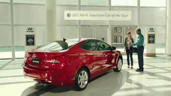 Hyundai TV Spot, 'Showroom Difficult Easy Decision' - Thumbnail 9