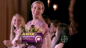 Bayer Migraine TV Spot - Thumbnail 9
