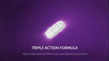Bayer Migraine TV Spot - Thumbnail 6