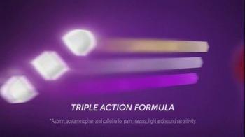 Bayer Migraine TV Spot - Thumbnail 7