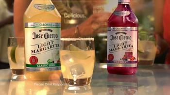 Jose Cuervo Light Margarita TV Spot - Thumbnail 9