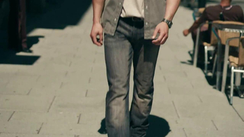 Lee Jeans TV Spot for Jeans for Guys - Thumbnail 3