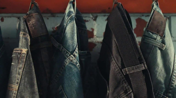 Lee Jeans TV Spot for Jeans for Guys - Thumbnail 9