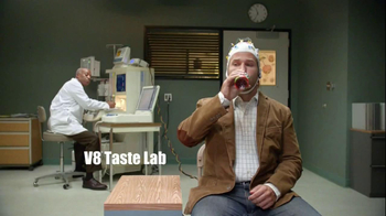 V8 Juice TV Spot, 'Taste Lab' - Thumbnail 1