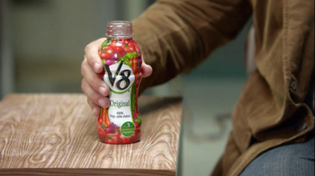 V8 Juice TV Spot, 'Taste Lab' - Thumbnail 2