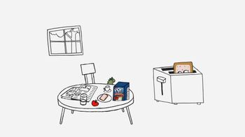 Strawberry Pop-Tarts TV Spot, 'Hide Me'