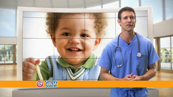 Simply Saline TV Spot, 'Get Congestion Out' Featuring Dr. Travis Stork - Thumbnail 7