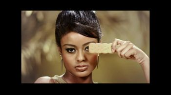 Honey Maid Grahamfuls Peanut Butter & Chocolate TV Spot, 'Dresses'
