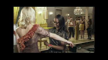 Honey Maid Grahamfuls Peanut Butter & Chocolate TV Spot, 'Dresses' - Thumbnail 9