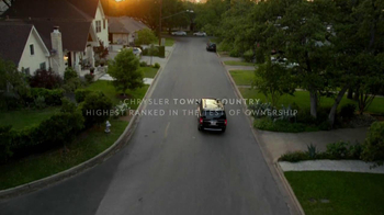 2012 Chrysler Town and Country TV Spot, 'The Test of Ownership' - Thumbnail 10
