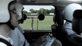 2012 Chrysler Town and Country TV Spot, 'The Test of Ownership' - Thumbnail 3