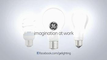 GE Lighting High-Efficiency Bulbs TV Spot, 'Color Non-Lorax' - Thumbnail 8