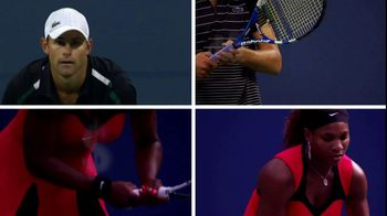 United States Tennis Association (USTA) TV Spot 'Make A Difference'