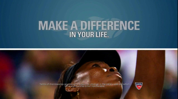 United States Tennis Association (USTA) TV Spot 'Make A Difference' - Thumbnail 2