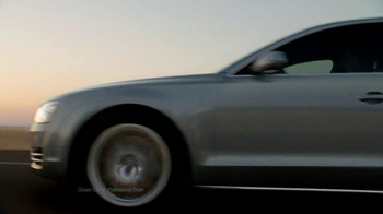 Audi A8 TV Spot, 'Experiences in a Seat' - Thumbnail 10