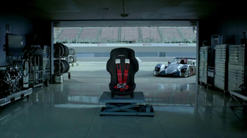 Audi A8 TV Spot, 'Experiences in a Seat' - Thumbnail 6
