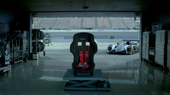 Audi A8 TV Spot, 'Experiences in a Seat' - Thumbnail 7