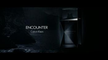 Calvin Klein TV Spot, 'Encounter' - Thumbnail 7
