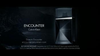 Calvin Klein TV Spot, 'Encounter' - Thumbnail 8