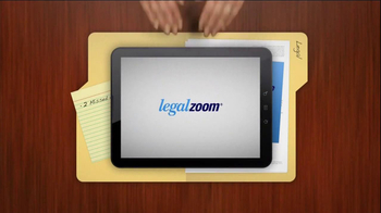 Legalzoom.com TV Spot 'An Easier, Less Expensive Way' - Thumbnail 3