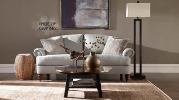 Ethan Allen TV Spot 'Custom-Design Sofas' - Thumbnail 2