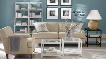 Ethan Allen TV Spot 'Custom-Design Sofas' - Thumbnail 3