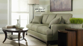 Ethan Allen TV Spot 'Custom-Design Sofas' - Thumbnail 4