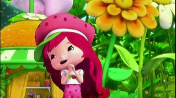 Strawberry Shortcake Jammin' with Cherry Jam on DVD TV Spot - Thumbnail 5