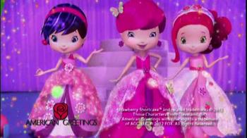 Strawberry Shortcake Jammin' with Cherry Jam on DVD TV Spot - Thumbnail 7